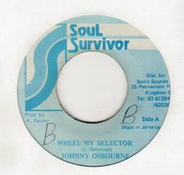 Johnny Osbourne - Wheel My Selector