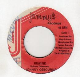 Johnny Osbourne - Rewind