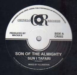 Sun I Tafari - Son Of The Almighty