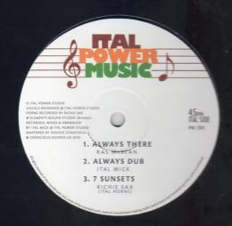 Ras McBean - Always There