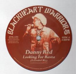 Danny Red - Looking For Rasta