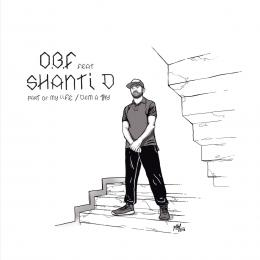 O.B.F Feat Shanti D - Part Of My Life