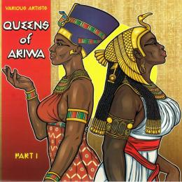 Various Artists - Queens Of Ariwa