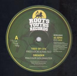 Fred Locks & Ras Teo - Tree Of Life