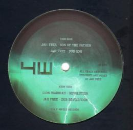 Jah Free - Son Of The Father