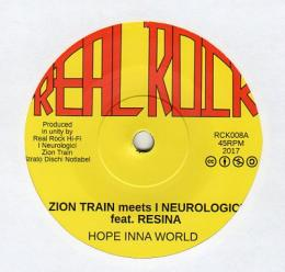 Zion Train, I Neurologici ft Resina - Hope Inna...