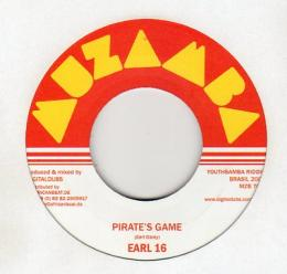Earl 16 - Pirate's Game