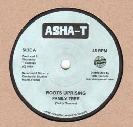 Family Tree - Roots Uprising