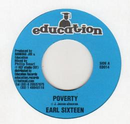 Earl Sixteen - Poverty