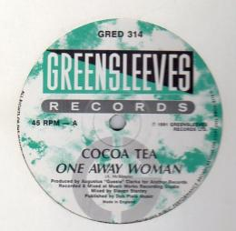 Cocoa Tea - One Away Woman
