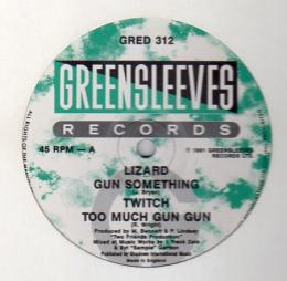 Lizard - Gun Something