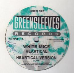 White Mice - Heartical