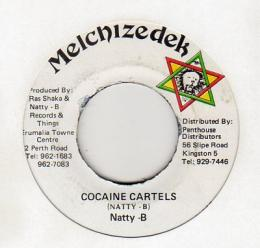 Natty B - Cocaine Cartels