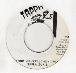 Tappa Zukie - O Lord