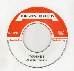 General Plough - Toughest
