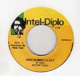 Peter Tosh - Ooh Bumbo Claat