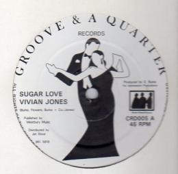 Vivian Jones - Sugar Love