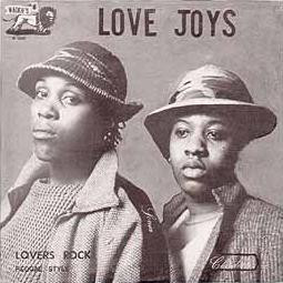 Love Joys - Lovers Rock Reggae Style