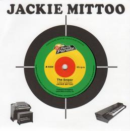 Jackie Mittoo - The Sniper