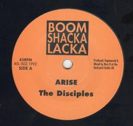 The Disciples - Arise
