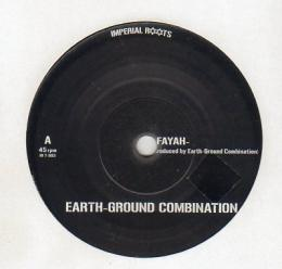 Earth-Ground Combination - Fayah