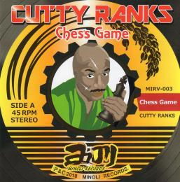 Cutty Ranks - Ghess Game