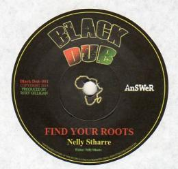 Nelly Stharre - Find Your Roots