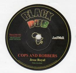 Jesse Royal - Cops And Robbers