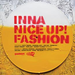 Various - Inna Nice up! Fashion