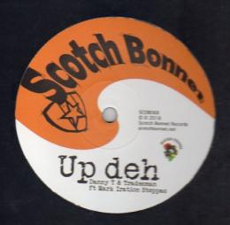 Danny T & Tradesman ft Mark Iration - Up Deh