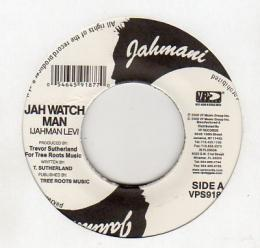 Ijahman Levi - Jah Watch Man