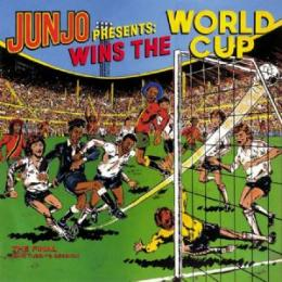 Junjo Presents - Wins The World Cup