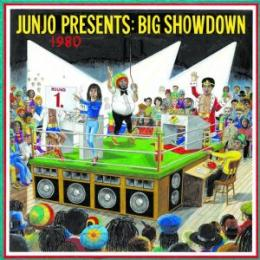 Junjo Presents - Big Showdown
