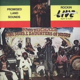 Ras Michael & The Sons of Negus - Promised Land...