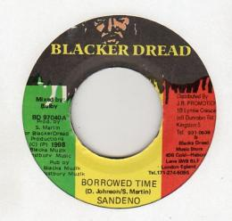 Sandeno - Borrowed Time