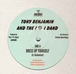Tony Benjamin - Dress Up Yourself