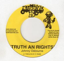 Johnny Osbourne - Truth An Rights