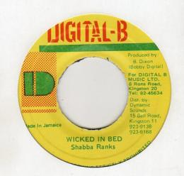 Shabba Ranks - Wicked In Bed