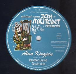 Alan Kingpin - Brother David