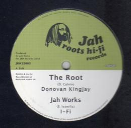 Donovan Kingjay - The Root