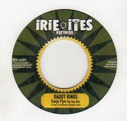Daddy Rings - Ganja Pipe (Hip Hop Mix)