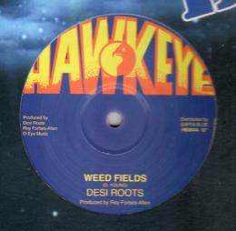 Desi Roots - Weed Fields
