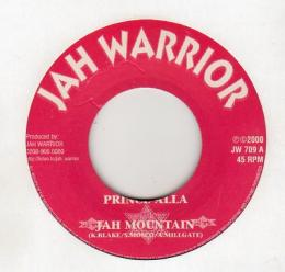 Prince Alla - Jah Mountain