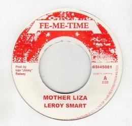 Leroy Smart - Mother Liza