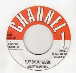 Mighty Diamonds - Play On Jah Music